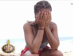 Gloria Camila ('Supervivientes 2017') hundida tras la falsa expulsión de su novio Kiko