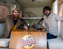 """Manuel Burque: """"'Radio Gaga' es un proceso sanador, tremendamente intenso con historias muy profundas"""""""