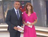 Los informativos de TV3 omiten la pitada con la que recibieron a Puigdemont en Badalona