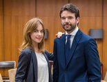 'Derecho a soñar': RTVE comienza el rodaje de su nueva serie diaria sobre un bufete de abogados