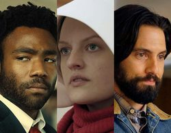 'Atlanta', 'The Handmaid's Tale' y 'This is Us', las series más nominadas en los TCA Awards 2017