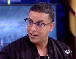 """Daddy Yankee recuerda su dura juventud en 'El hormiguero': """"Fui víctima de un tiroteo"""""""