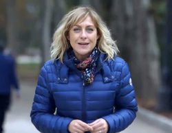 """'En el punto de mira': Una vecina de Moratalaz llama """"tonta"""" y """"mamarracha"""" a una reportera"""