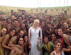 'Juego de Tronos': La serie de HBO solicita rodar en Sevilla su octava y última temporada