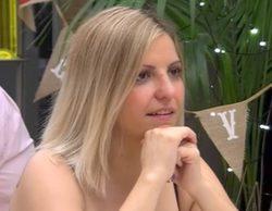 'First Dates': Rappel se convierte en asesor de su hija Tatiana y su cita no lo reconoce