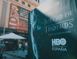 'Juego de tronos': Callao se convierte en un portón donde ver imágenes en primicia de la 7ª temporada