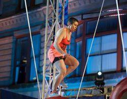 NBC lidera la noche gracias a los buenos datos de 'American Ninja Warrior' y 'Spartan'