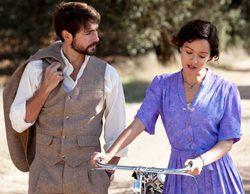 TVE sigue escondiendo en la recámara cinco series y miniseries sobre la historia de España