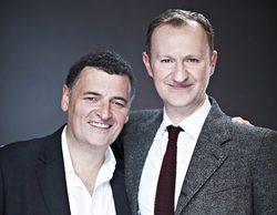 Los creadores de 'Sherlock' preparan una serie sobre 'Drácula'