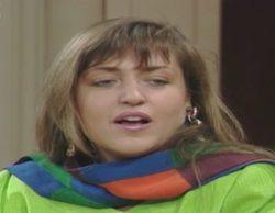 Telecinco saca a relucir el vídeo de la primera aparición televisiva de Lydia Lozano