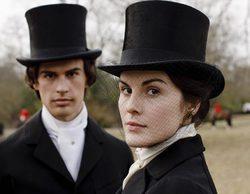 La película de 'Downton Abbey' ya está en marcha y se espera iniciar su producción en 2018