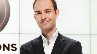 Muere Mariano Sancha, periodista deportivo de Antena 3, a los 42 años