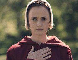 Alexis Bledel será regular en la segunda temporada de 'The Handmaid's Tale'