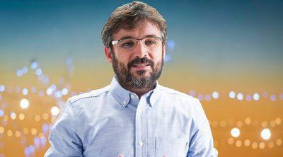 """Jordi Évole: """"El comisario Villarejo me exigió firmar un contrato con una cláusula de 600 mil euros"""""""
