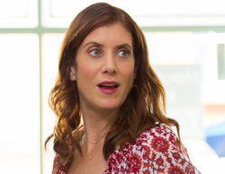 'Por 13 razones': Kate Walsh avanza la posible fecha de estreno de la segunda temporada de la serie