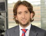 Raúl Berdonés (presidente del Grupo Secuoya) consigue el premio al Mejor Empresario de España