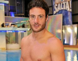 Amor Romeira ('GH 9') sube a Instagram una foto de Alessandro Livi ('GH 12+1') completamente desnudo