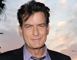 Charlie Sheen ('Dos hombres y medio') es denunciado por una exnovia por exponerla al VIH