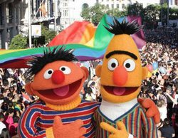 """'Barrio Sésamo' celebra el Orgullo LGBT: """"Apoyamos a las familias de todas las formas, tamaños y colores"""""""