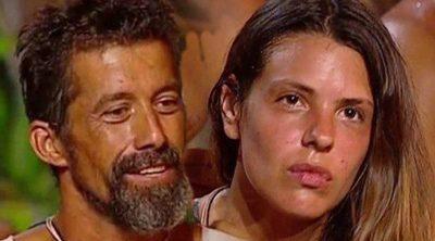 """José Luis pide un cambio en su dieta y Laura Matamoros responde: """"Si está enfermo no es mi problema"""""""