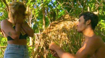 Gloria Camila se reencuentra con Kiko y protagonizan ataque de celos y pedida de mano en directo