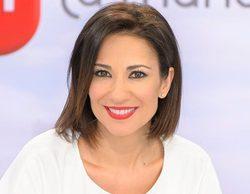 'La mañana de La 1': Silvia Jato vuelve al programa para sustituir a María Casado durante el verano