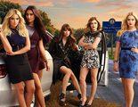 'Pretty Little Liars': Sale a luz una de las páginas del último episodio de la serie