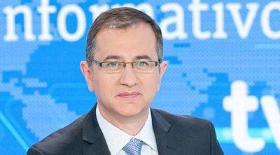 Una periodista despedida por TVE denuncia amenazas del presentador del 'Telediario', Pedro Carreño