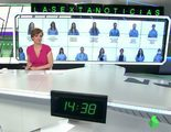 'laSexta Noticias': Así fue el curioso crossover con 'Gran Hermano'