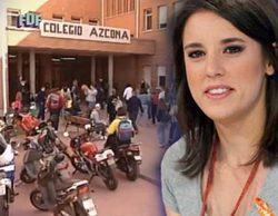 Irene Montero (Podemos) se confiesa fan de 'Compañeros' y la recuerda con algunos de sus protagonistas