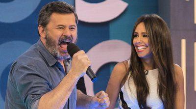'Zapeando' celebrará su programa 900 con un musical donde Cristina Pedroche será Shakira