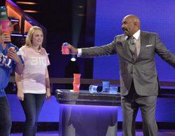 ABC lidera la noche gracias a los buenos datos de 'Celebrity Family Feud' y '$100,000 Pyramid'