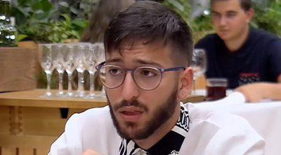 """Alejandro, sobre su peculiar estilo en 'First Dates': """"Mover el culo es fundamental para mí"""""""