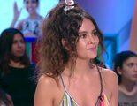 """Cristina Pedroche en 'Zapeando', sobre sus fotos en Vanity Fair: """"Yo no le habría quitado los pendientes"""""""