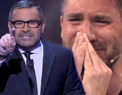 """Jorge Javier Vázquez carga duramente contra Toño Sanchís: """"Está hundido, finiquitado, amortizado"""""""