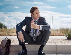 AMC renueva 'Better Call Saul' por una cuarta temporada