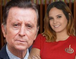 José Ortega Cano visitará el plató de 'Supervivientes 2017' para recibir a su hija Gloria Camila