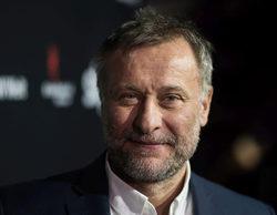 Muere Michael Nyqvist, protagonista de 'Millennium', a los 56 años