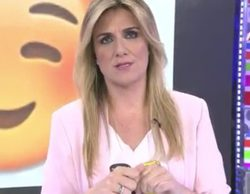 """Carlota Corredera se solidariza con Kiko Rivera en 'Sálvame': """"¡Basta! Dejad a los niños en paz"""""""