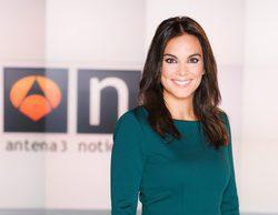 'Antena 3 noticias' y Mónica Carrillo se cuelan en 'El Chapo', la serie de Netflix