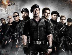 """'Modern Family', en Neox, y """"Los mercenarios 2"""", en FDF, se reparten el prime time"""