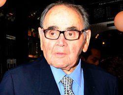Muere Valentín Pimstein, descubridor de Thalía y productor de telenovelas, a los 91 años
