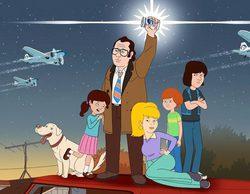 'F is For Family': La serie animada de Netflix renueva por una tercera temporada
