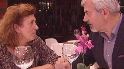 'Cámbiame': Una participante del programa acudirá a 'First dates' para conocer a Carlos Sobera