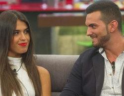 Sofía ('GH 16') se reencuentra con Suso varias semanas después de la ruptura con Hugo Paz