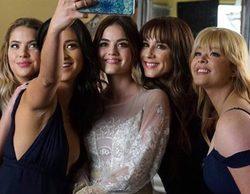 El último episodio de 'Pretty Little Liars', el más comentado del año en Twitter
