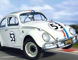 """Disney XD prepara el regreso de la película """"Herbie: a tope"""" en forma de serie"""