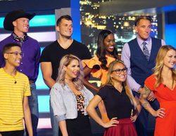 CBS lidera la noche gracias a los buenos datos del estreno de la nueva edición de 'Big Brother'