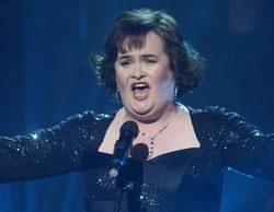 """Susan Boyle, agredida por un grupo de jóvenes que la llamaron """"vieja, fea y bestia"""""""