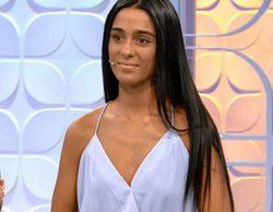 'Mujeres y hombres y viceversa': Claudia, ex pretendienta de Yera, nueva tronista del programa